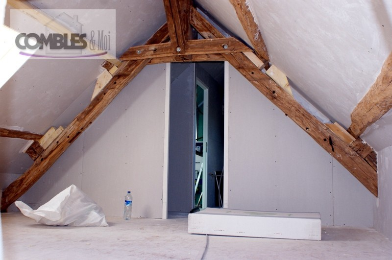 combles et moi renovation. Black Bedroom Furniture Sets. Home Design Ideas
